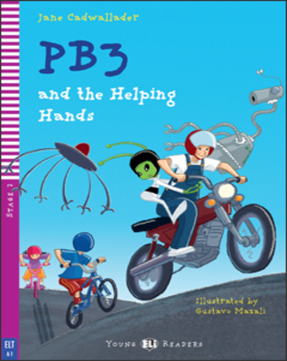 PB3 and the Helping Hands + Multi-ROM